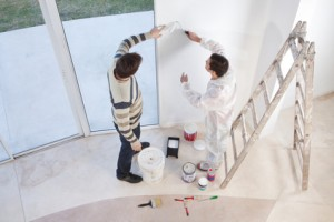 South End Plastering Contractor