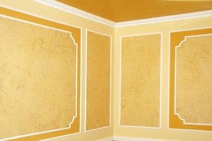 new york decorative wall plastering designs - Wall Plastering Designs